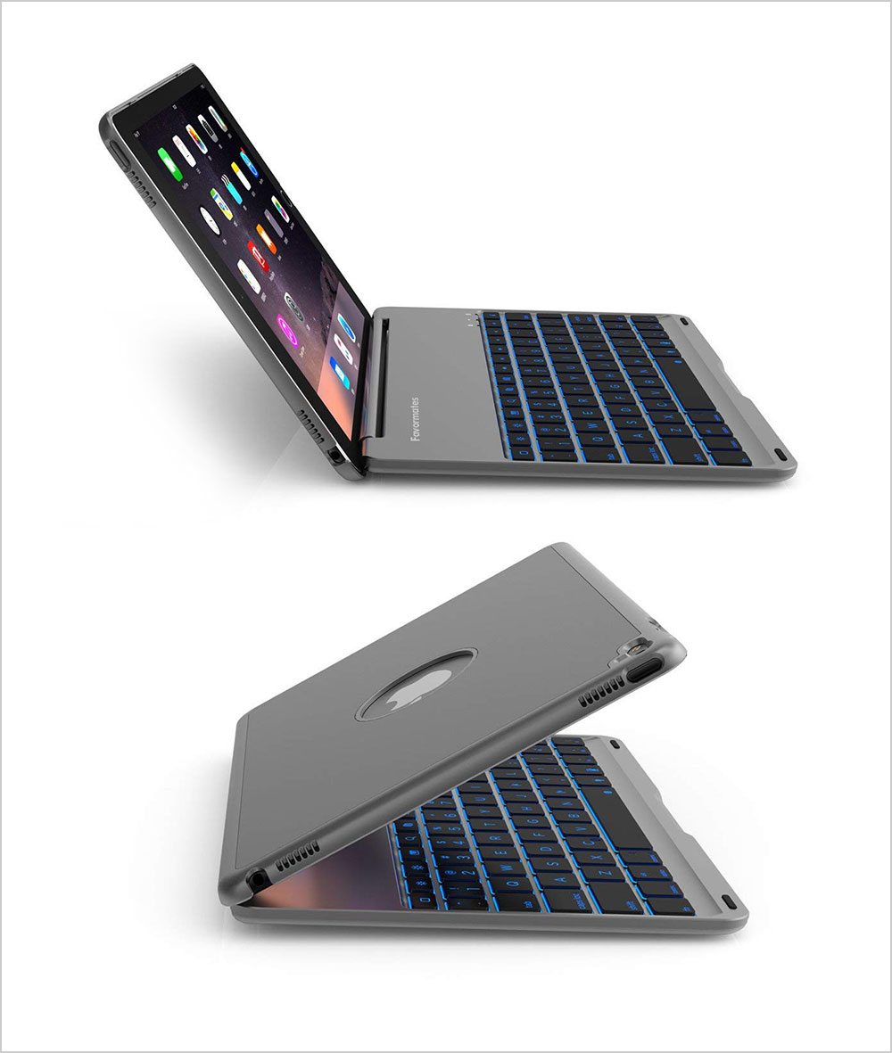 Keyboard-Case-iPad-Pro-10-5-Inch-2