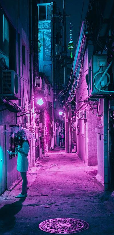 Street-Light-Google-2-XL-&-3-XL-Wallpaper