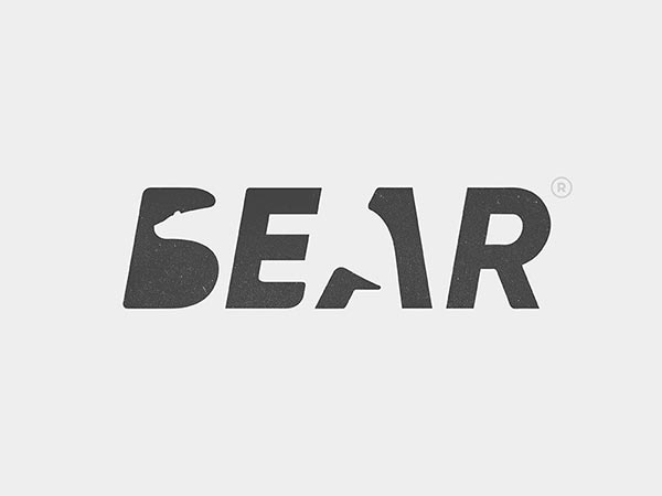 bear-creative-logo-design-exploration