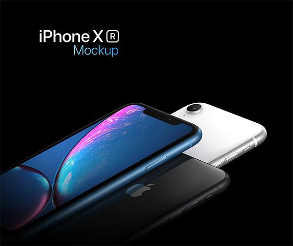 iPhone-Xr-Mockup-mockup