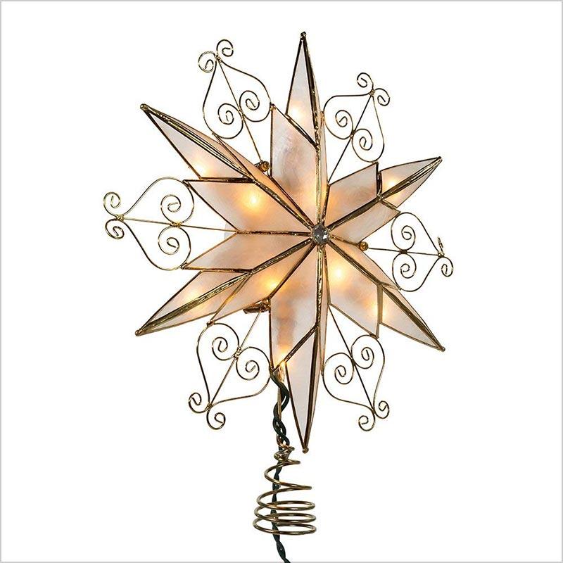 10-Light-6-Point-Capiz-Star-Treetop-with-Scroll-Design