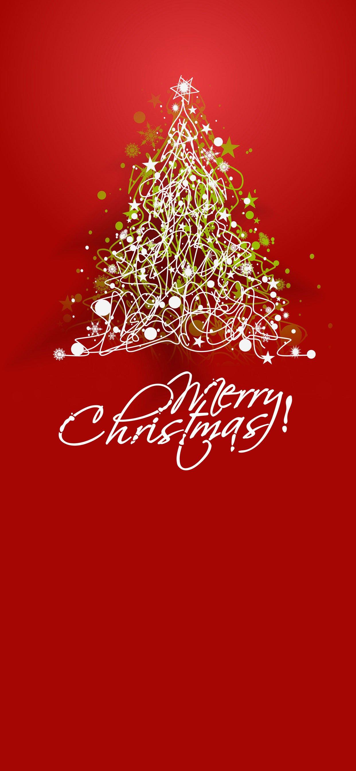 30+ Beautiful iPhone Xs & Xs Max Christmas Wallpapers & Backgrounds – Designbolts