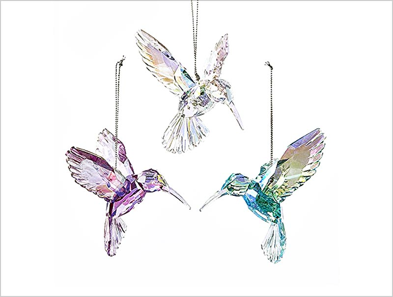 3-Pcs-Acrylic-Hummingbird-Christmas-Ornaments-2018