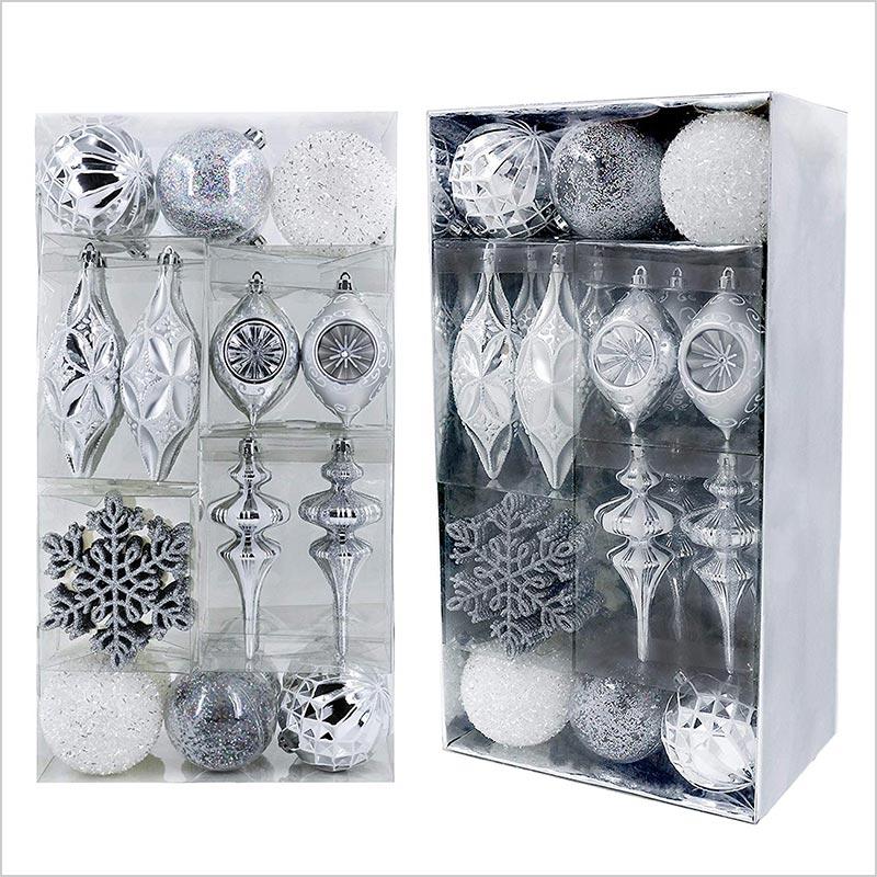50ct-Frozen-Winter-Shatterproof-Christmas-Ball-Ornaments