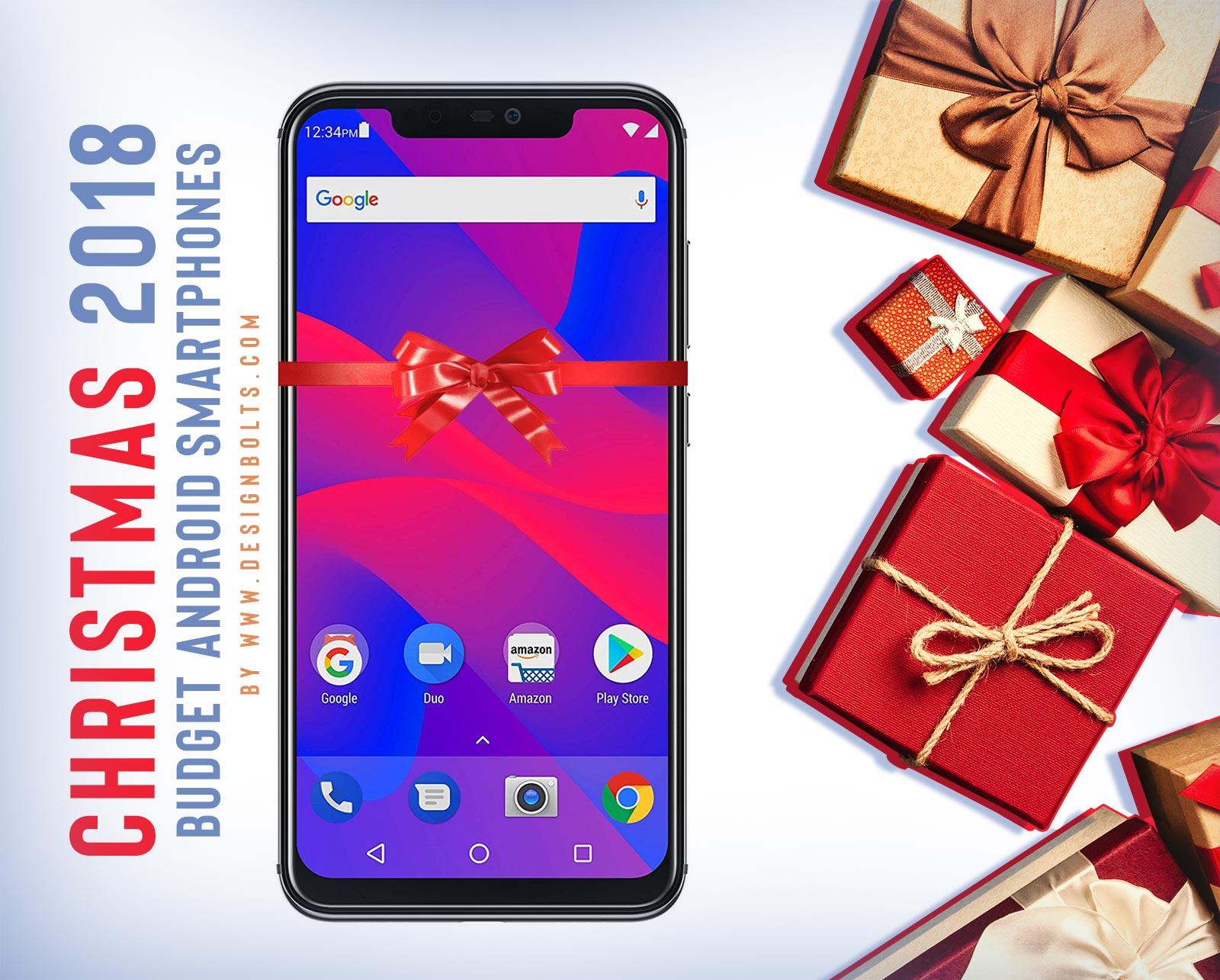 BLU-VIVO-XI+-Android-Smartphone-for-Christmas-Gift-2018