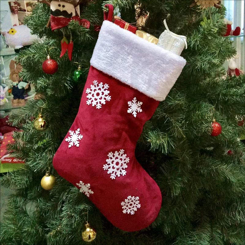 Christmas-Stocking-Tree-Decoration