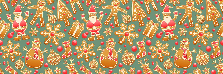 Christmas-background-Twitter Header Banner