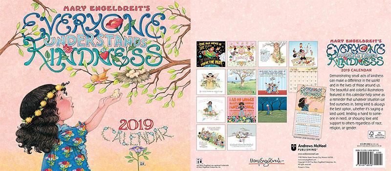 Mary-Engelbreit-2019-Deluxe-Wall-Calendar-Everyone-Understands-Kindness