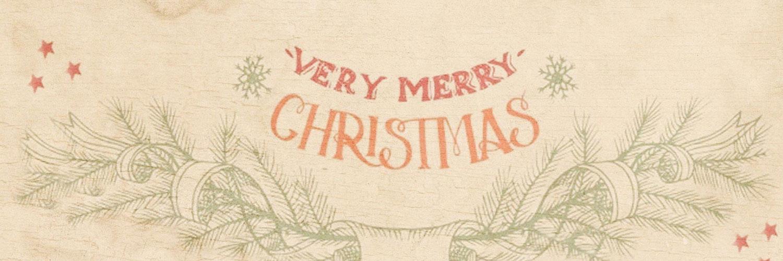 Merry-Christmas-image-Twitter Header Banner