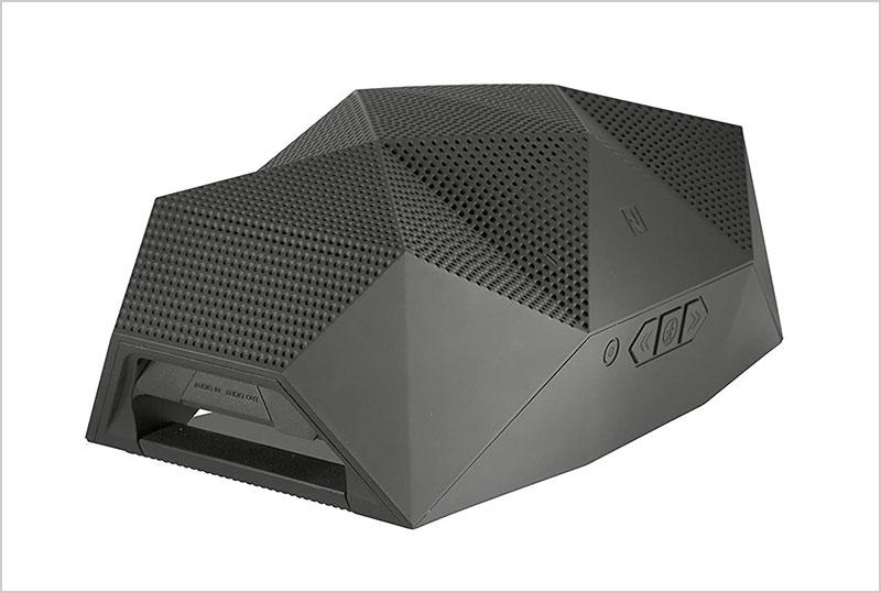 Outdoor-Big-Turtle-Shell---Ultra-Loud-Rugged-Bluetooth-4.0-Wireless-Boombox