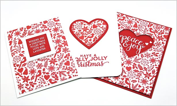 Red-and-white-chrismtas-card-handmade-2