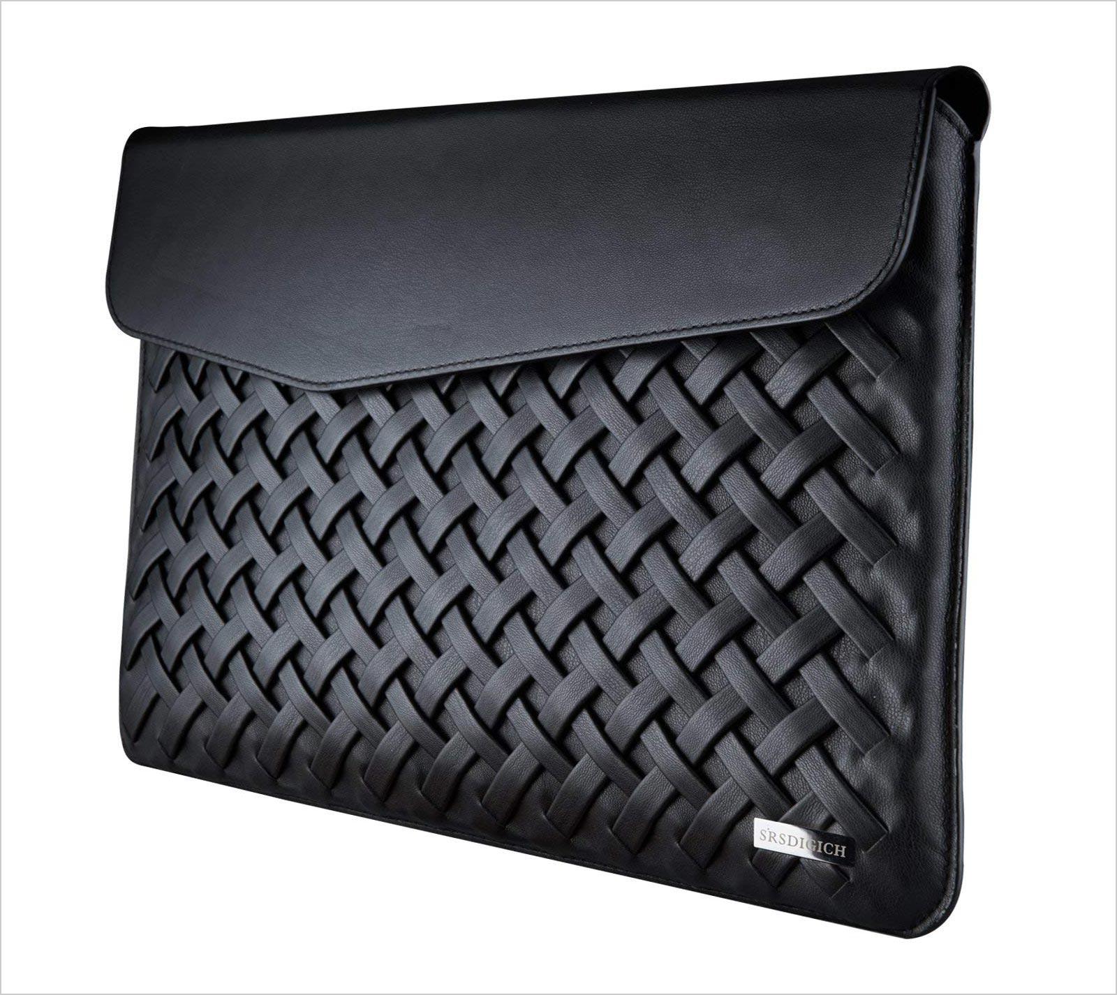 Soft-Leather-Handbag-iPad-Pro-11-and-12-9-inches