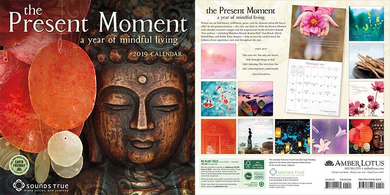 The-Present-Moment-2019-Wall-Calendar