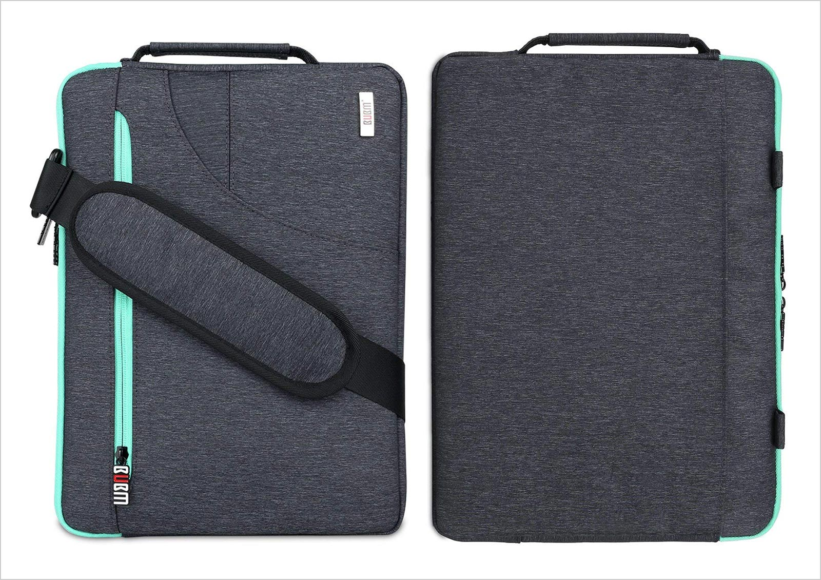 Travel-13-3-inch-Laptop-Sleeve-Shoulder-Handbag-Compatible-for-12inch-MacBook-Pro-12-9-inch-iPad-Pro