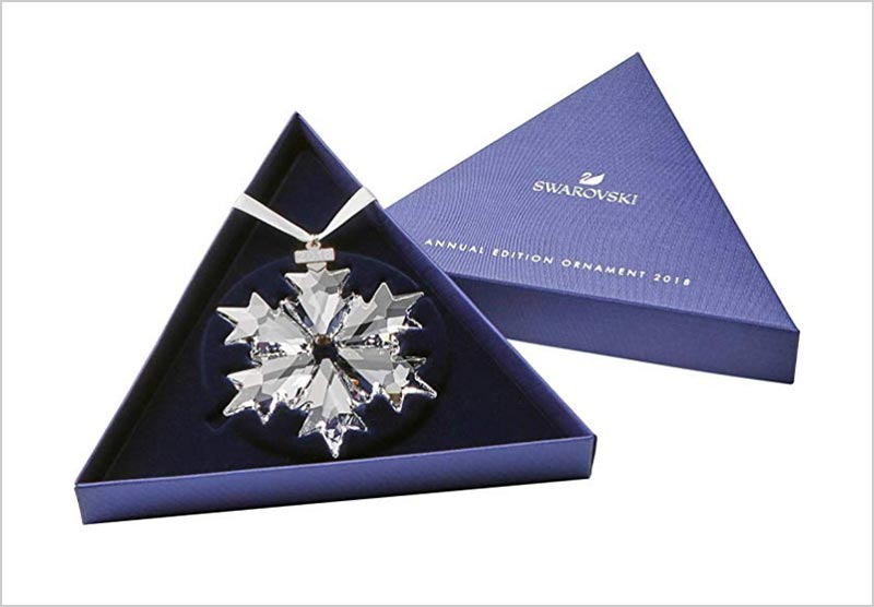 Annual Edition 2018 Christmas Ornament