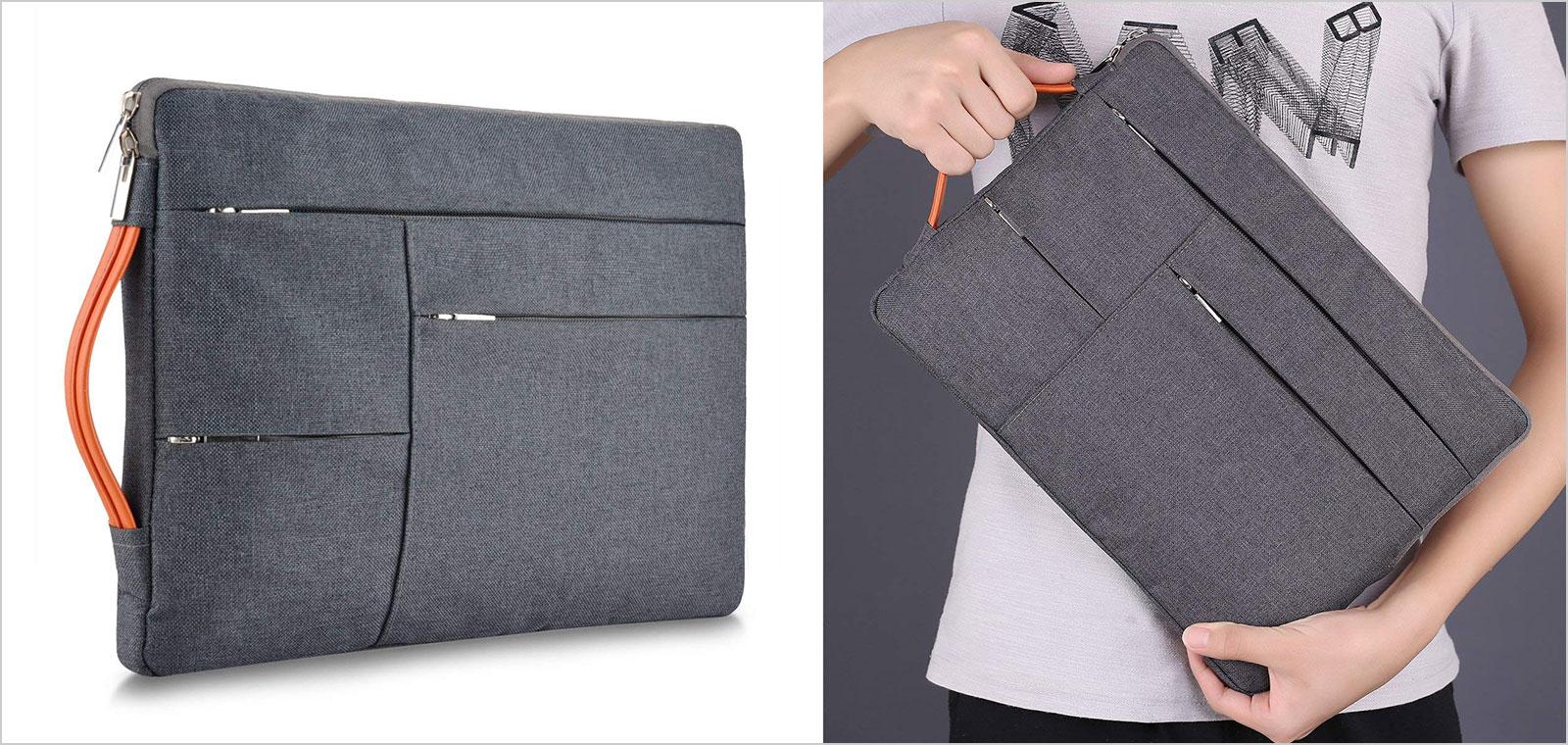Waterproof-and-Multi-Pocket-Sleeve-Handbag-Compatible-12