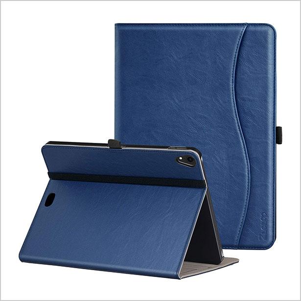 Ztotop-iPad-Pro-11-Inch-2018-Case,-Premium-Leather