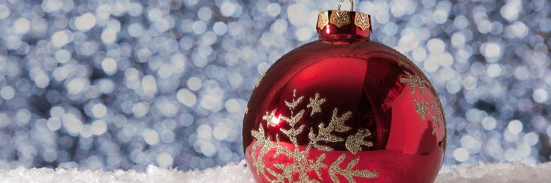 christmas-Bauble-Twitter Header Banner