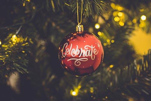christmas-bauble-stock-image