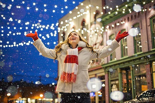 christmas-season-celebration-stock-image