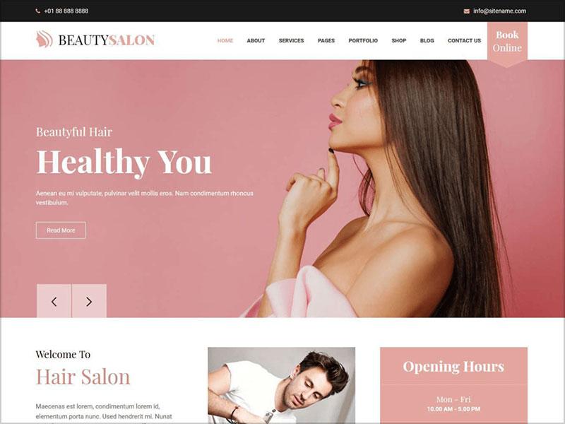 Belleza-salon-Business-WordPress-theme-for-Salons,-wellness-center-&-Spa