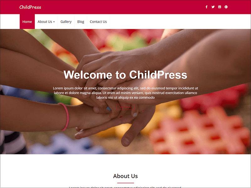 ChildPress-versatile-theme-for-child-care-services