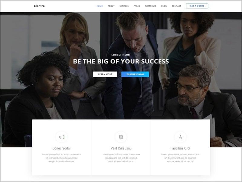 Elentra-Business-Corporate-Wordpress-Theme-2019