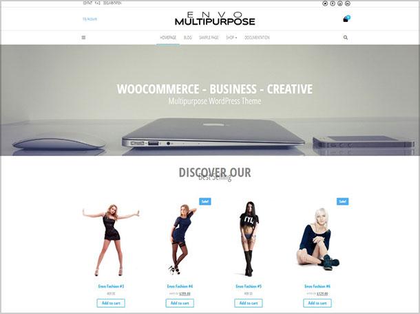 Envo-Multipurpose-responsive-multipurpose-theme-for-WordPress-2019