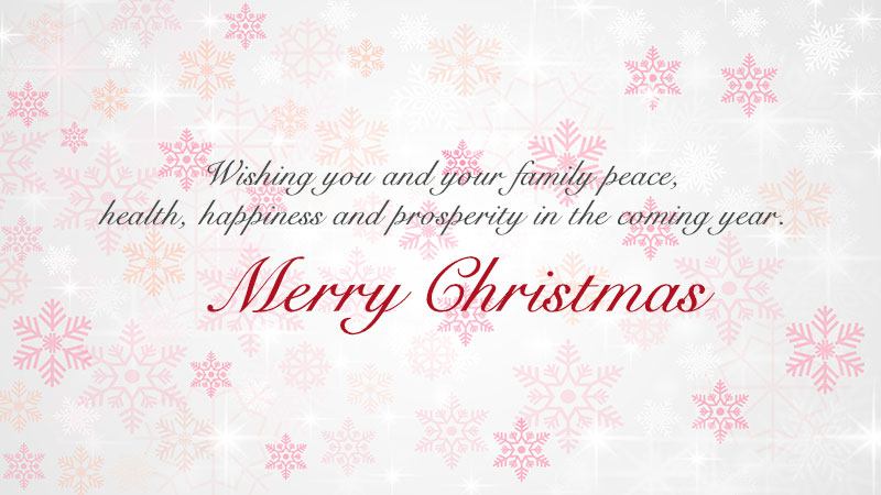 Merry Christmas Wish Images Messages Quotes for Cards (1)