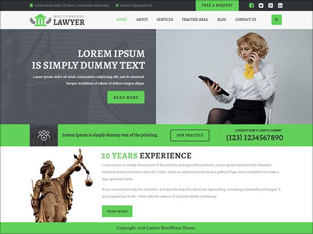 Multipurpose-Lawyer-Wordpress-Theme-2019