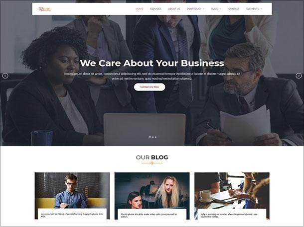 Ozone-Fully-Customizable-Retina-Ready-WordPress-Theme-2019