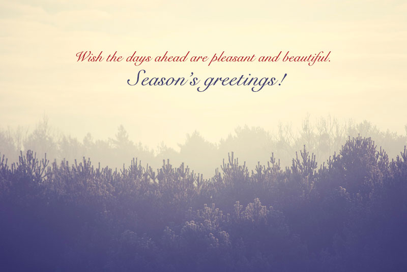 Seasons Greetings Messages, images, quotes 2018 (2)