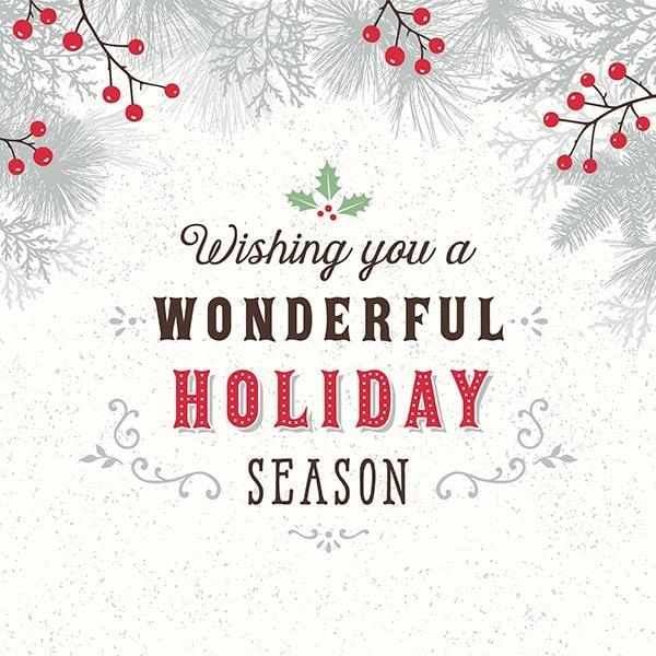 happy-holidays-Typography-stock-image
