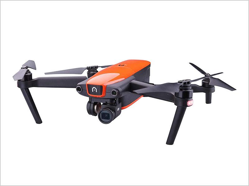 Autel-Robotics-EVO-Drone-Camera,-Portable-Folding-Aircraft-with-Remote-Controller
