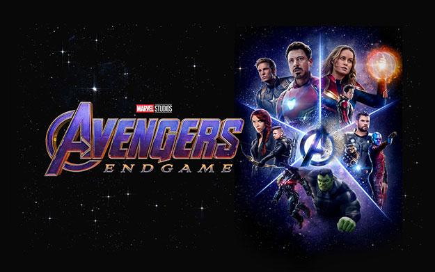 Avenger End Game Picture: Avengers: Endgame (2019) Desktop Wallpapers HD