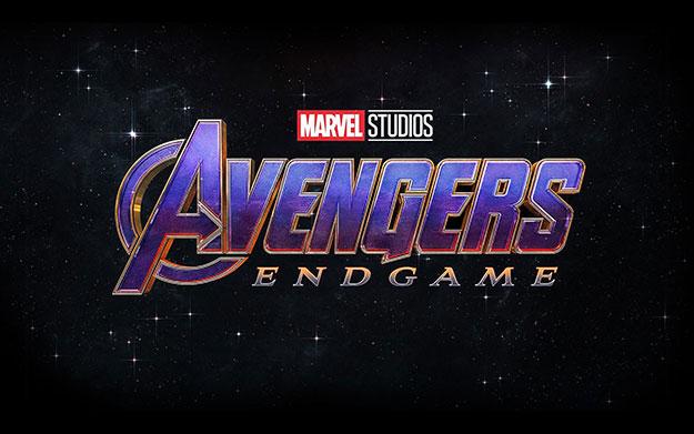 Avengers-Endgame-(2019)-Official-Logo-Wallpapers-HD
