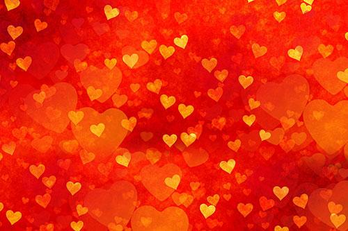Beautiful-Heart-Background