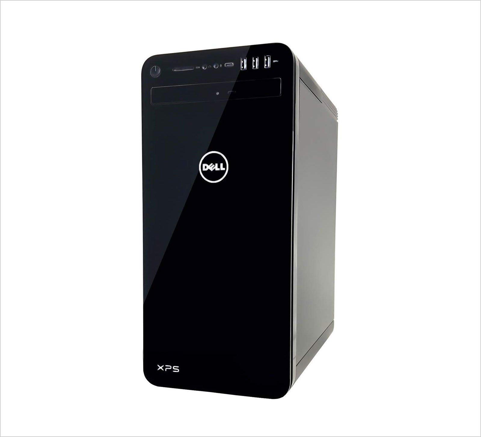 Dell-XPS-8930-Tower-Desktop---8th-Gen