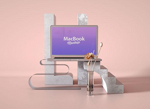 Free-15″-MacBook-Pro-2018-Mockup-PSD