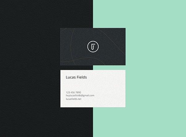 Free-High-Quality-Business-Card-Mockup-PSD-Set