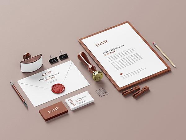Free-Premium-Corporate-Identity-Stationery-Mockup-PSD-Set
