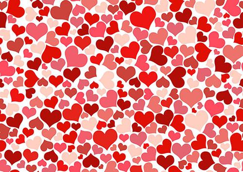 Heart-Valentine's-Day-2019-HD-Background