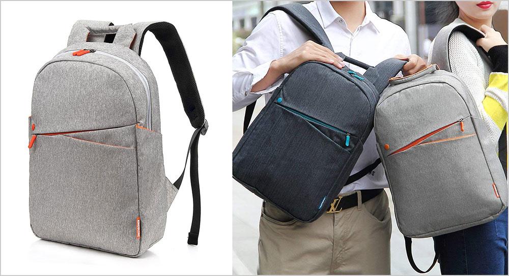 KINGSLONG-Best-Cheap-Laptop-Backpack,-15-Inch-Slim-College-School