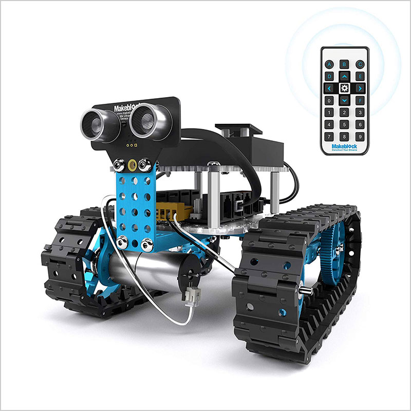 Makeblock-Starter-Robot-Kit,-DIY-2-in-1-Advanced-Mechanical-Building