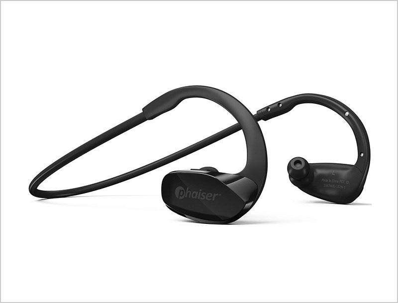 Earphones with mic bluetooth wireless - bluetooth earphones wireless anker