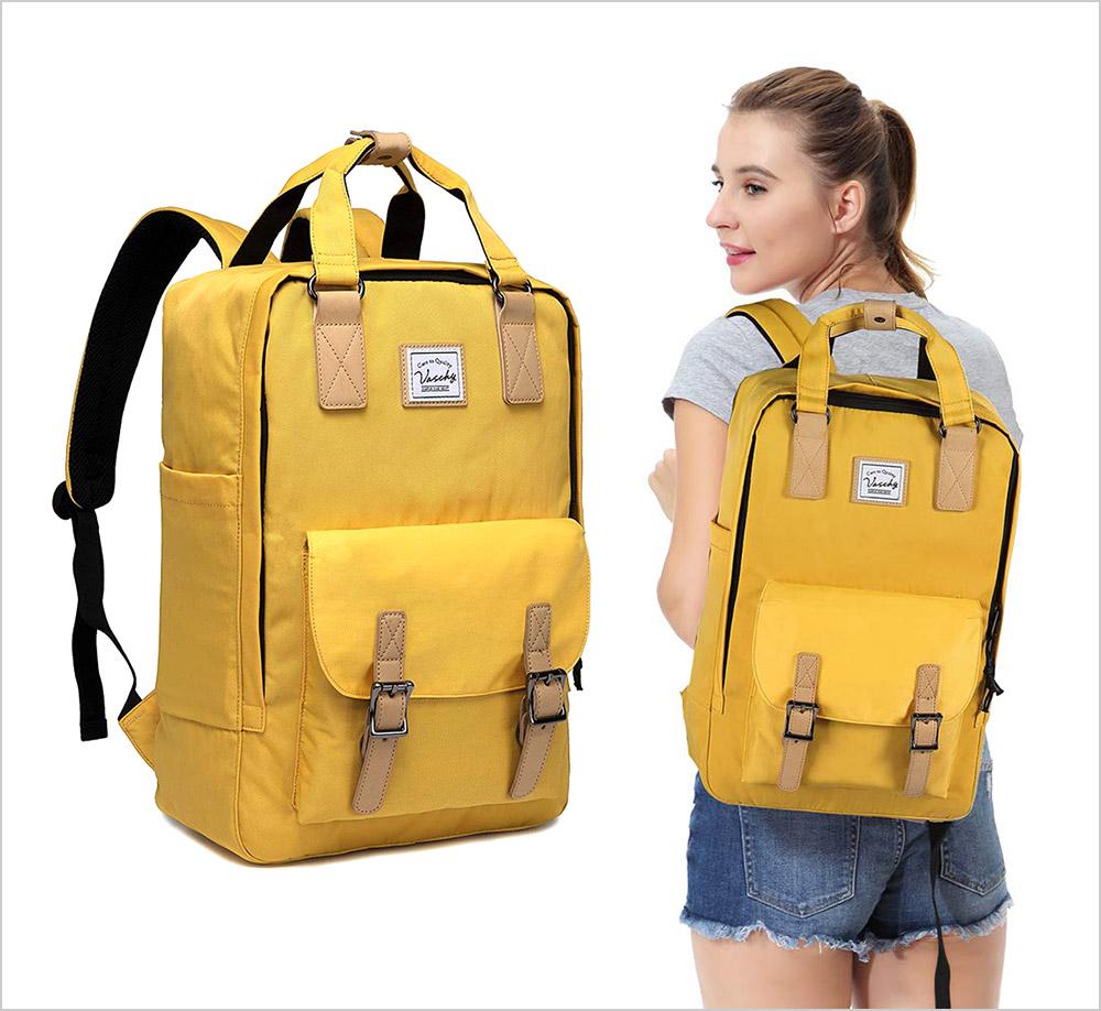 VASCHY-Vintage-Backpack-for-Women-for15-in-Laptop-2
