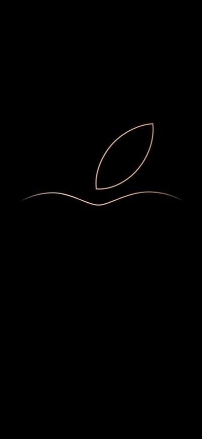 apple_logo_iPhone-X-Wallpaper