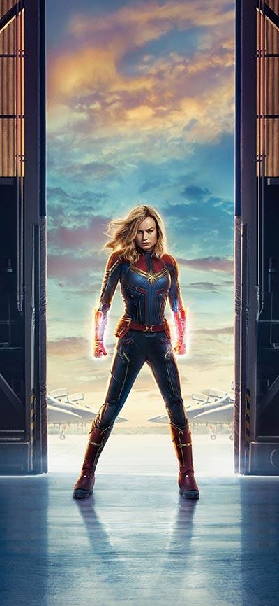 captain_marvel_2019_iPhone-X-Wallpaper