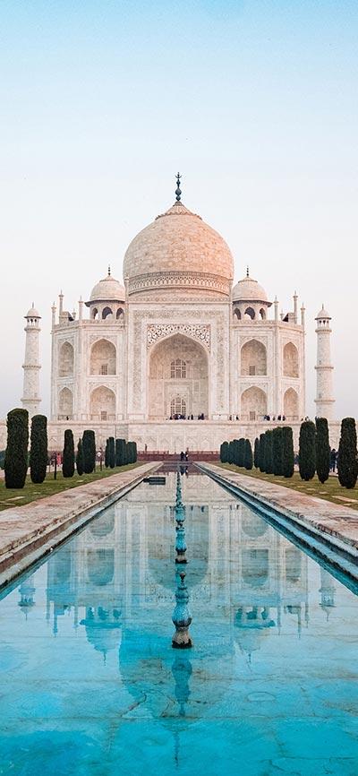 taj_mahal_agra_india_iPhone-X-Wallpaper