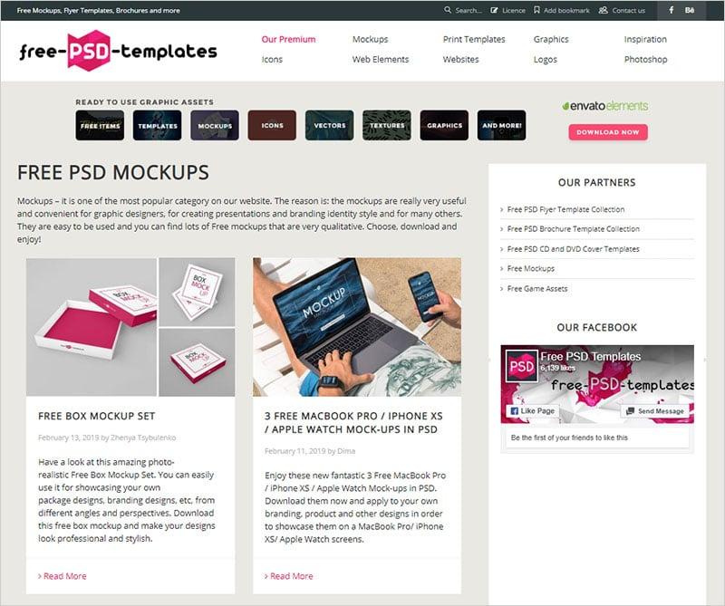 Free-PSD-Template-Mockup-Website-2019